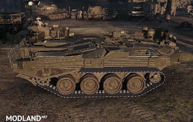 Strv S1 Remodel 5.0 [1.0.2.3]